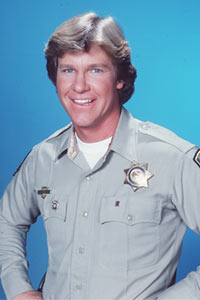 Larry Wilcox The event will take place at