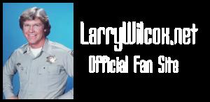 LarryWilcox.net