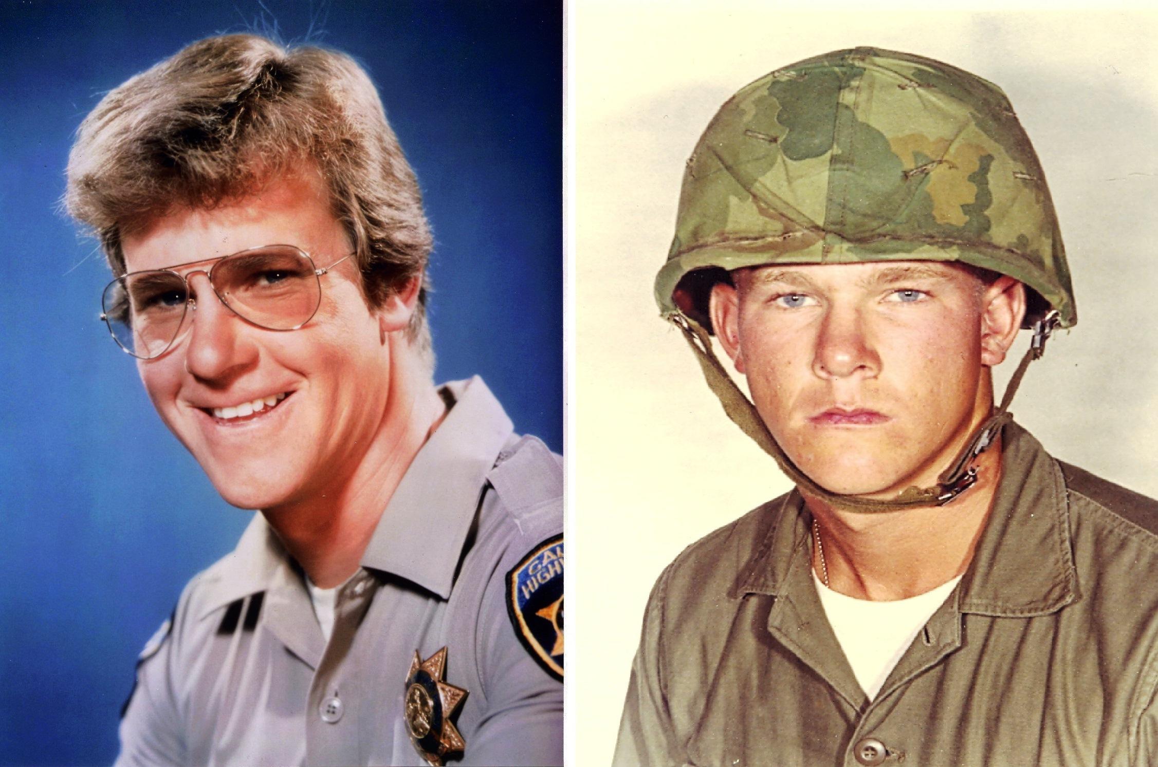 larry wilcox usmc - photo #8