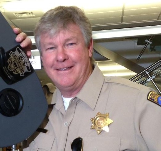 Larry Wilcox This past frenzied week as I