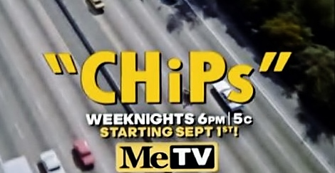 CHiPs Is Back!!!
