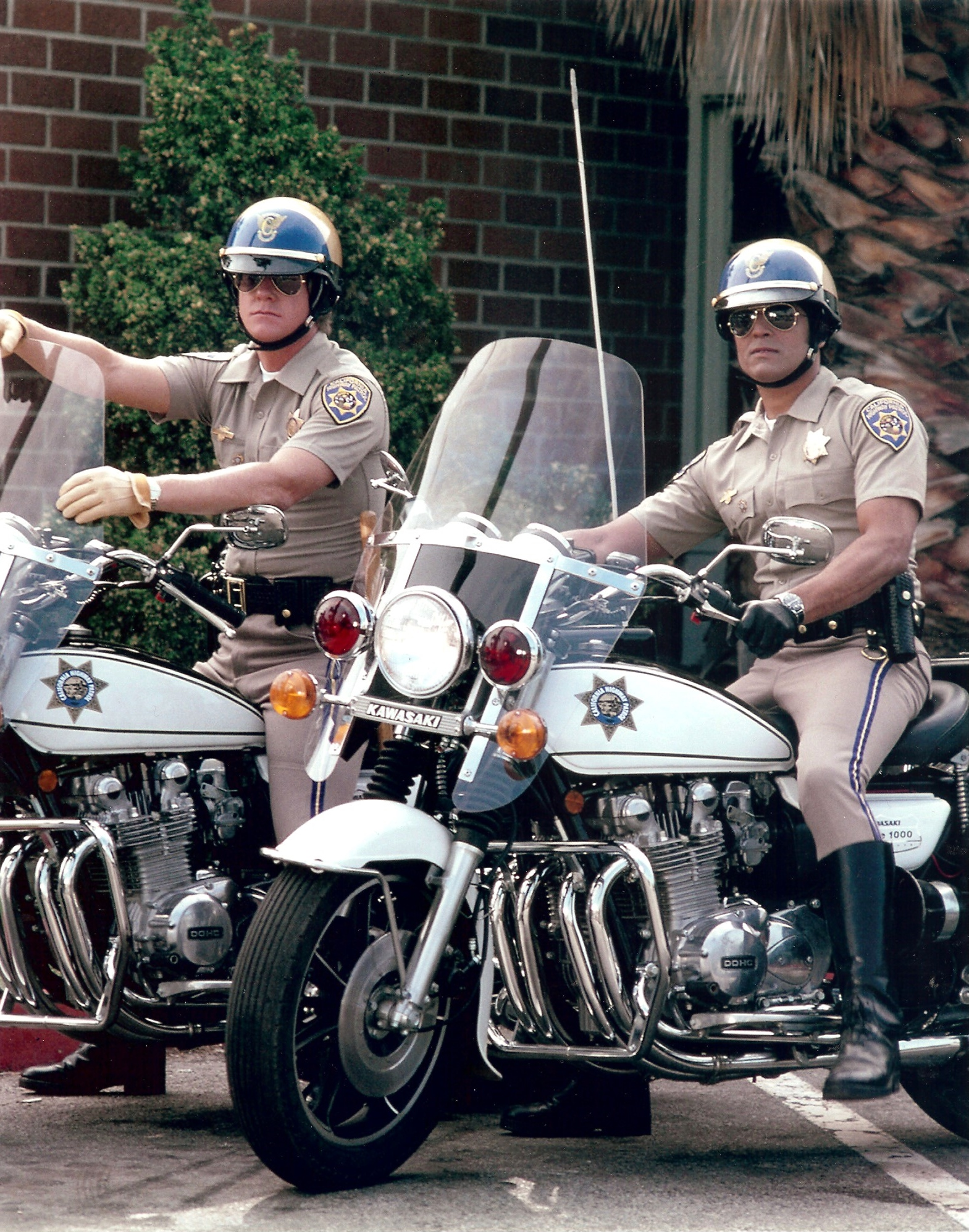 "Breaking News: ""CHiPs"" Movie Back in Production!"