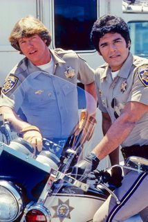 Larry Wilcox & Erik Estrada Signed Photo-Available For A Limited Time!