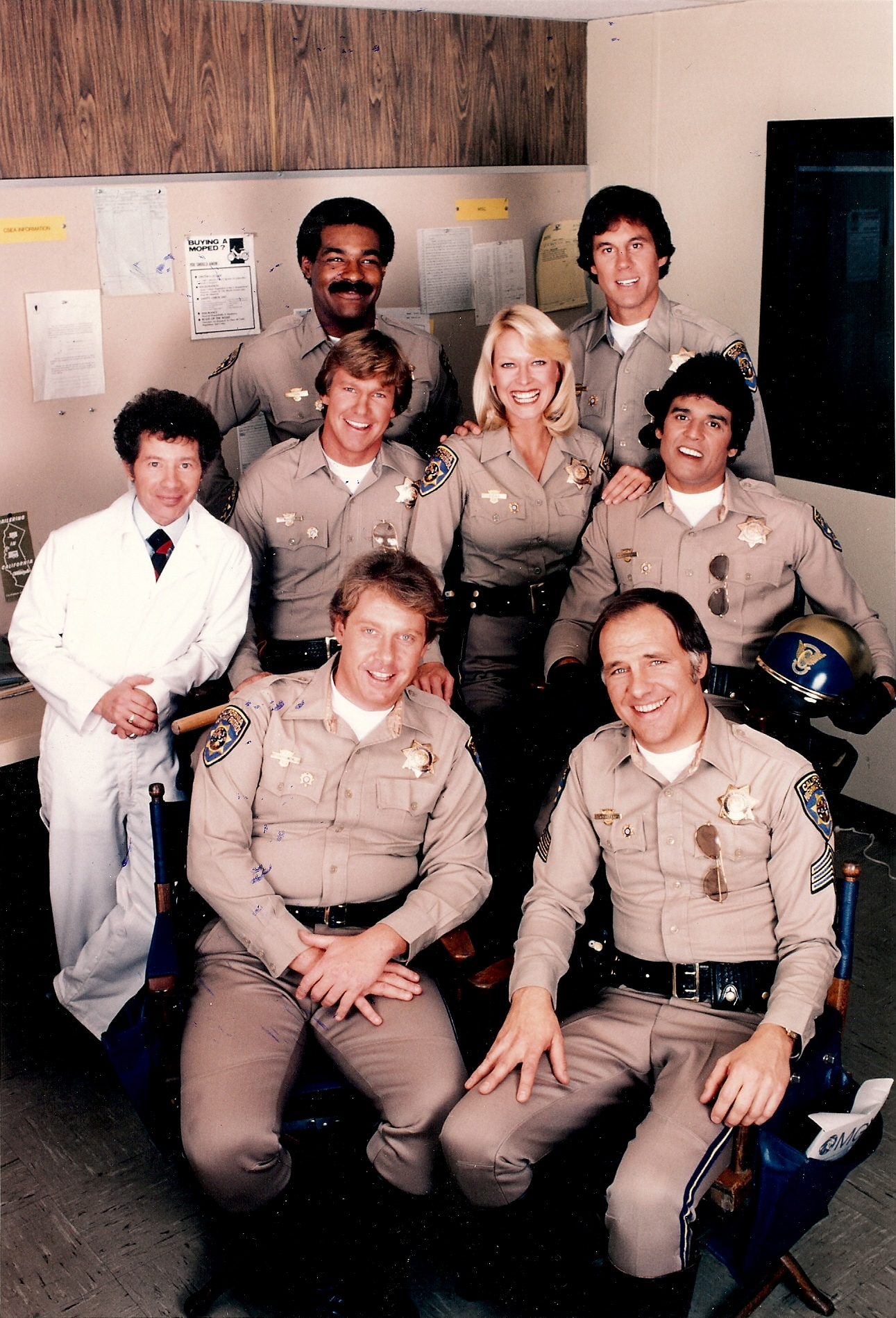 CHiPs - 4th season last episode - Partners - YouTube